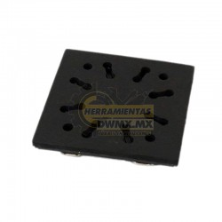 Base de Goma para Lijadora BLACK & DECKER 90500275